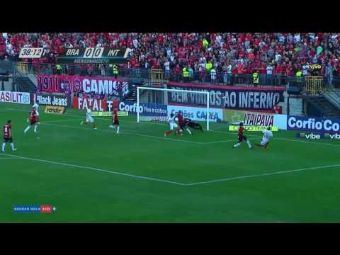 Brasil de Pelotas 0 x 1 Inter - Narração Rádio Gaúcha - 24/06/2017