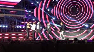 [131009] 2013 Asia Song Festival - 2PM - 이 노래를 듣고 돌아와, Hands Up, & 10 out of 10