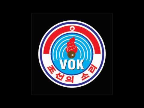 Radio La Voz de Corea en español
