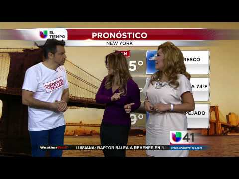 Shirley Ponce y Eugenio Derbez weather Videos De Viajes