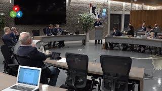 Burgemeester Blase wil gesprek aangaam met inwoners Sint Pancras en Koedijk