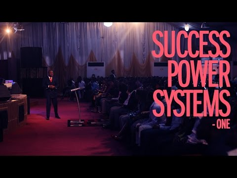 Success Power Systems 1