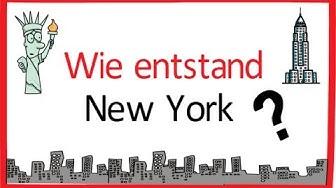 Die Hauptstadt der Welt | New Yorks Geschichte | Kurz-Doku