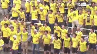 2016ナビスコカップグループステージ第7節 サガン鳥栖×柏レイソルのハイ...