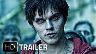WARM BODIES Offizieller Trailer German Deutsch HD 2013