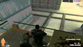 "Вспоминая [Max Payne] #6 - 40 раз не ""@%&?..."