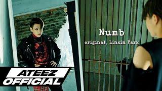ATEEZ(에이티즈) BY. HONGJOONG #5 – Numb (Original. Linkin Park)
