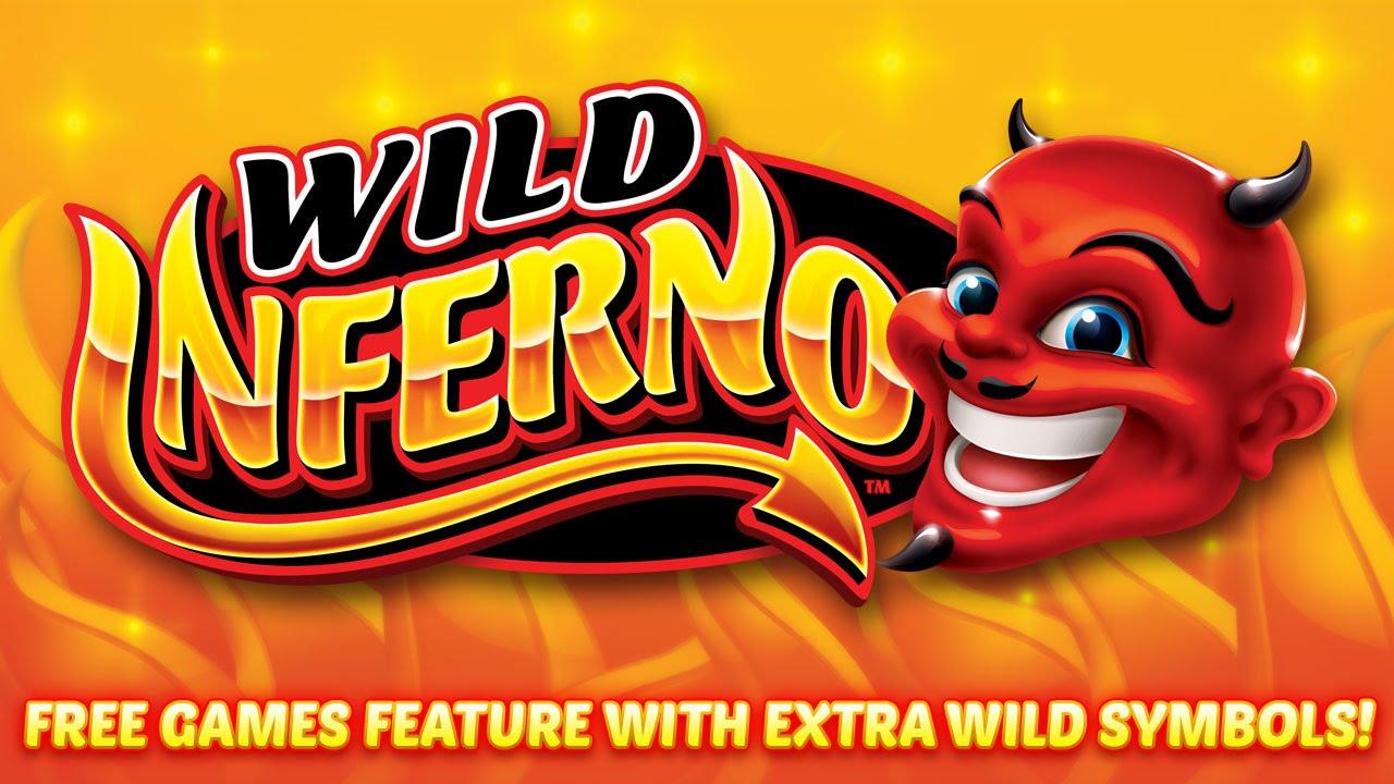 Inferno Online Game