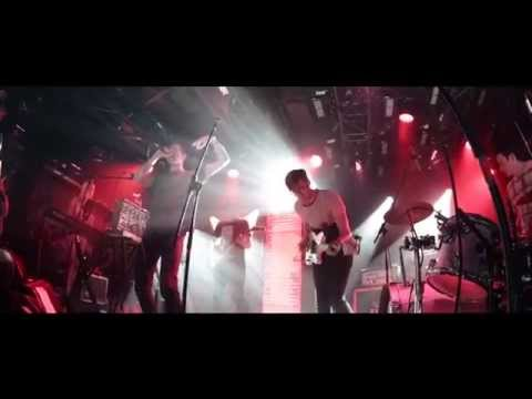 RAC - Tourist ft. Tokyo Police Club (Live From Hype Hotel)