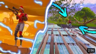 HOW TO GET FULLY UNDER THE MAP IN FORTNITE : FORTNITE GLITCH - WALLBREACH ANYWHERE IN FORTNITE !!!