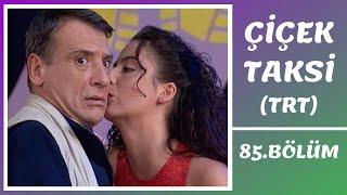 Çiçek Taksi | 85. Bölüm (2.Sezon)