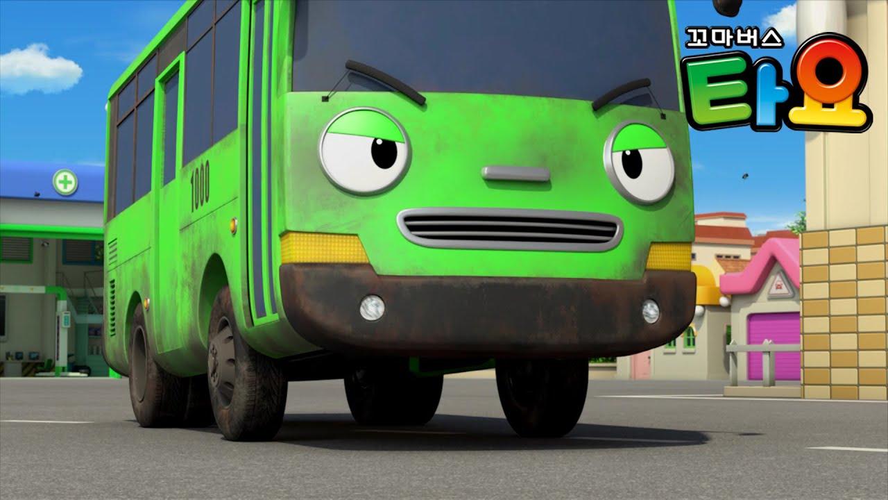 타요 인기본편 모음집 l 세상에 이런 버스가? l 로기의 기상천외한 도전 l 최고의 명탐정 l 로기의 잡동사니보물