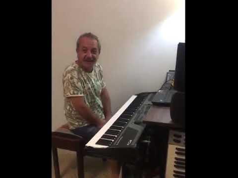 Gustavo Villegas de Memphis La Blusera a Ditirambo Arte