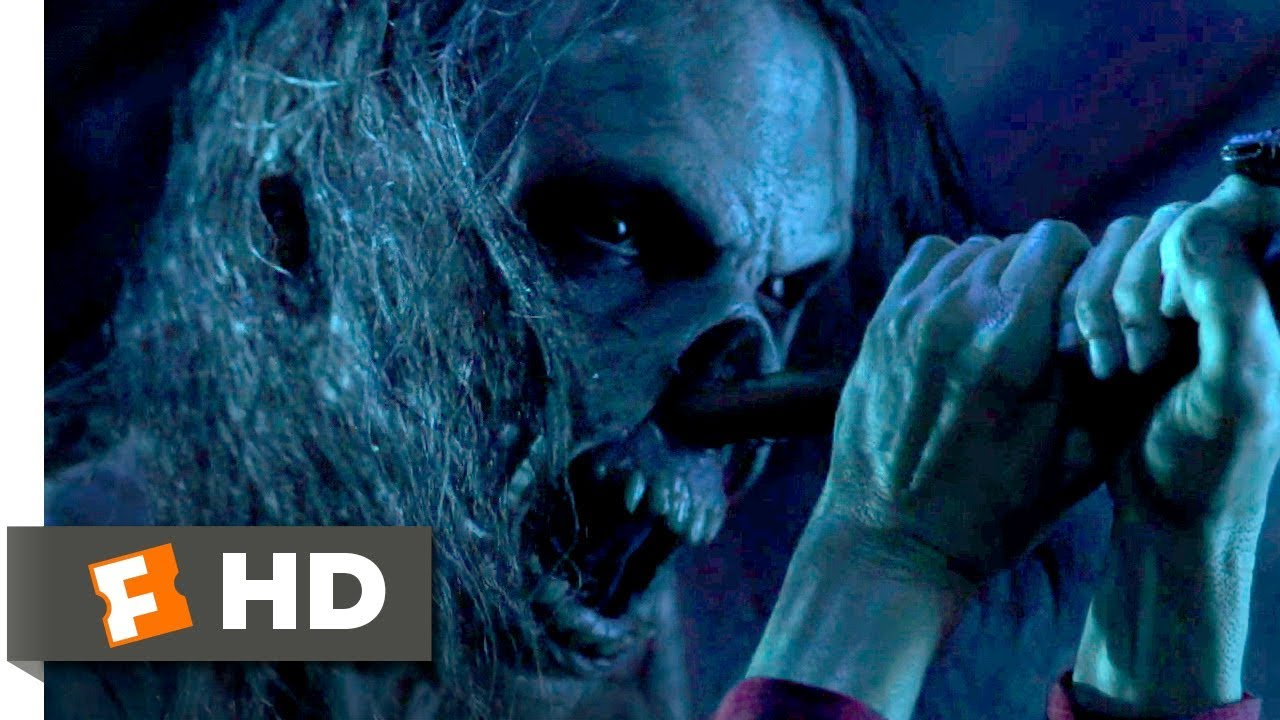 Insidious The Last Key 2018 Hands Off My Little Girl Scene 7 9 Movieclips Youtube