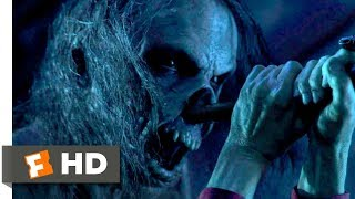 Insidious: The Last Key (2018) - Hands Off My Little Girl Scene (7/9) | Movieclips