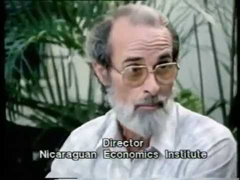 Nicaragua and the Contras - John Pilger