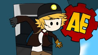 As Aventuras de Ezreal - Teaser (League of Legends Animation) [English Subtitles]
