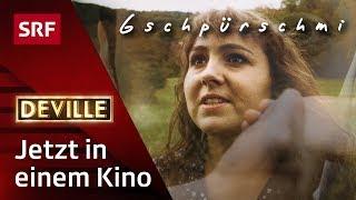 «Gschpürschmi» TRAILER. Der neue Schweizer Film | Deville