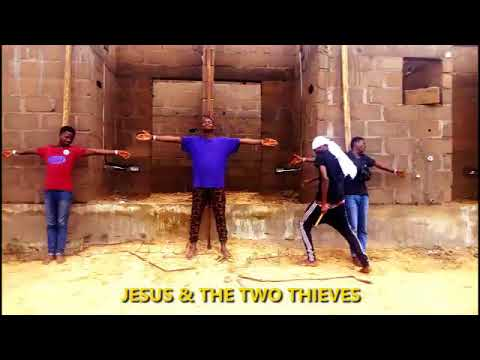Download JESUS AND THE TWO THIEVES - ITK CONCEPTS