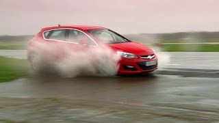 Wet and Wild - James Blunt Behind the Scenes Action - Top Gear Series 21