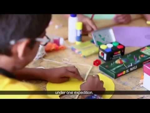 The Heritage School Film, Gurgaon