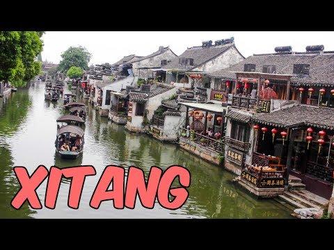 Xitang: la Venecia de China