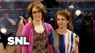 Bedelia: The School Dance - SNL