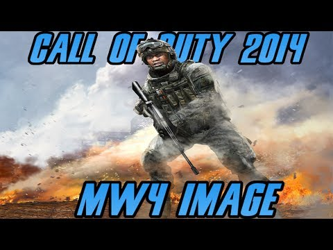 COD 2014 : In-Game Image Released! MW4 Confirmed? (Call of Duty 2014)