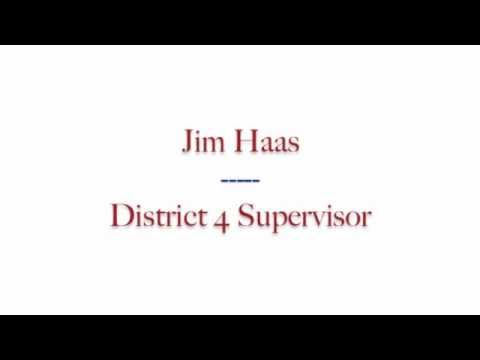 Jim Haas Ad 2011