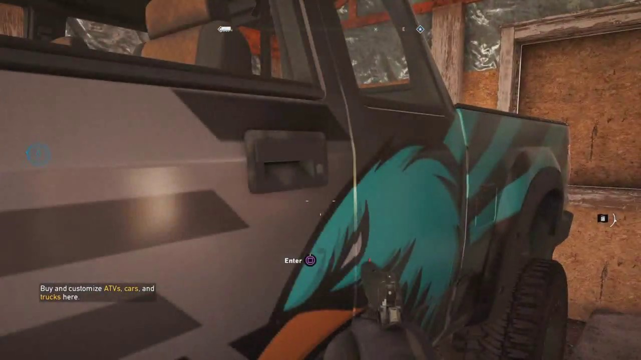 Man Cave Far Cry 5 Walkthrough : Far cry part man cave prepper stash gameplay walkthrough