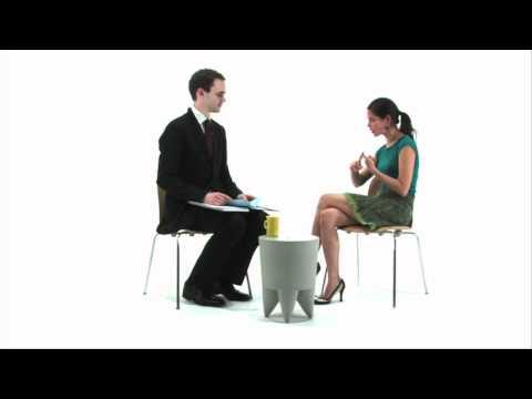 Englisch lernen Teil 35 - Bewerbungsgespräch