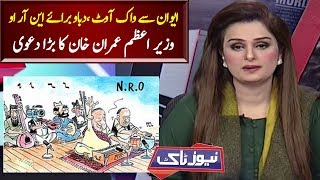 Opposition Walkout From Parliament..Pressure for N R O   News Talk   Neo News
