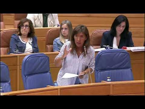Bará pregunta no Parlamento pola planta de residuos da Casalonga