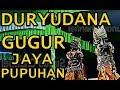 Duryudana Gugur Jaya Pupuhan