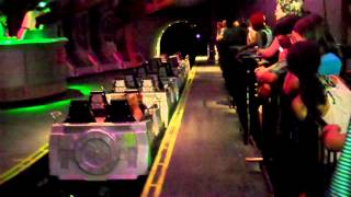 flight of fear launch at kings dominion
