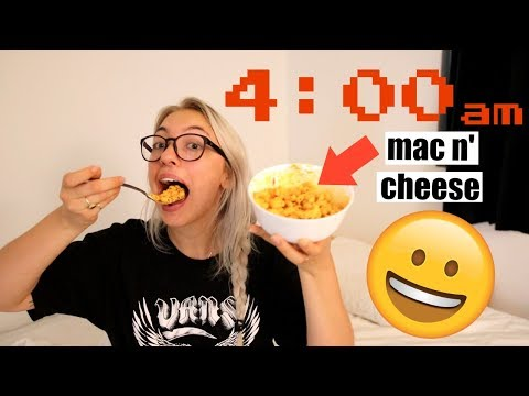 WHAT I ATE TODAY as an UNHEALTHY VEGAN (lol)🍦🍜
