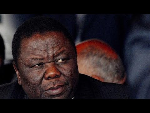 Zimbabwe: Tsvangirai ill after meeting, airlifted to S.A