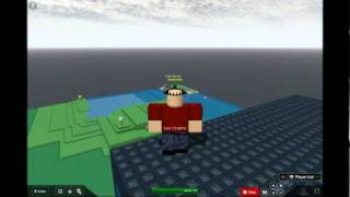Roblox easy button