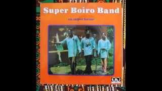 SUPER BOIRO BAND Khamulan na