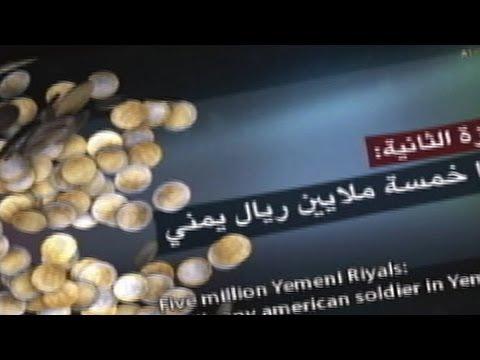 Terror Threat:  Al Qaeda Bounty on Ambassadors