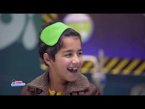 مفاجاة غير متوقعة من شيماء سيف للطفل فارس