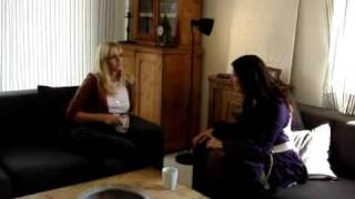 Repeat youtube video Anette Martinsen speaks to Louise Langley part 2