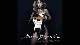 Ana Popovic - Unconditional  (Srpski prevod)