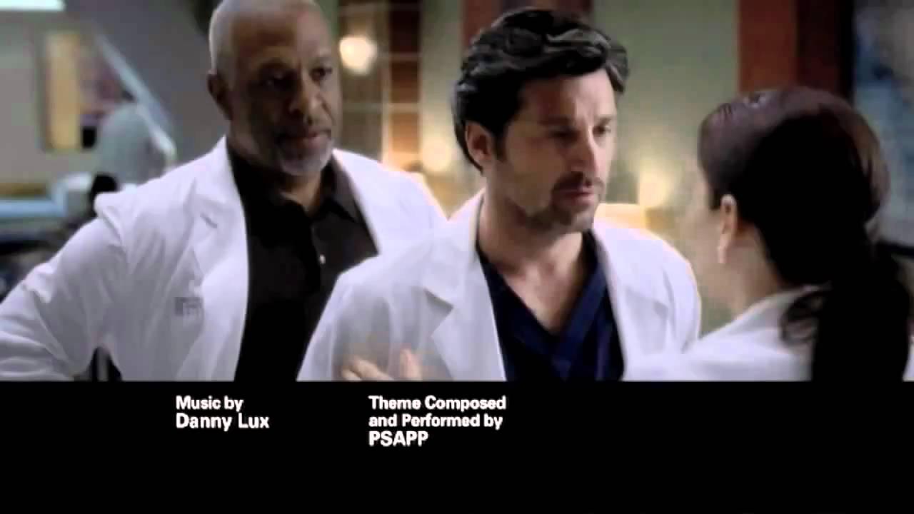 Grey\'s Anatomy 7x02 HD Promo With Subtitles - YouTube