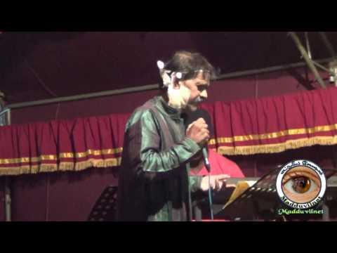 Santhan Pakthi Music Program, Madduvil Nunavil Kulam kannakai Amman _சாந்தன் பக்திப்பாடல்