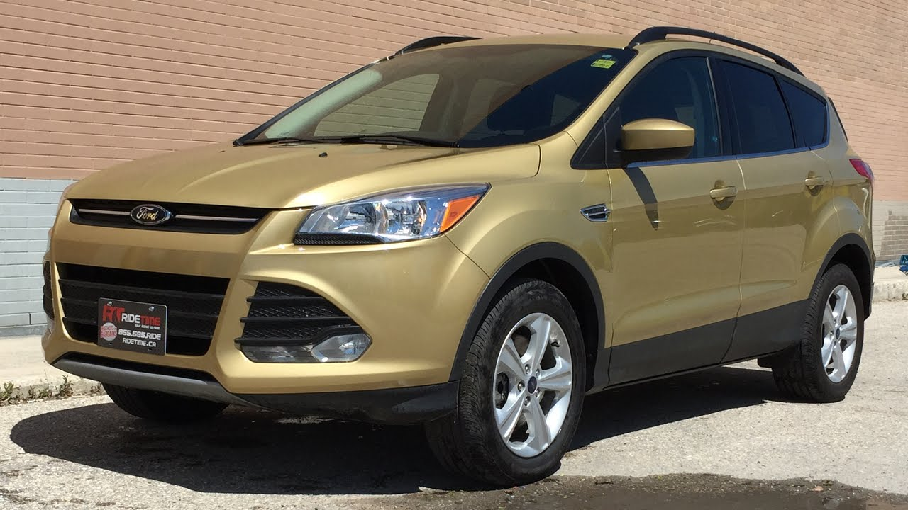 2014 ford escape se 4wd myford touch backup camera heated seats alloy wheels huge value. Black Bedroom Furniture Sets. Home Design Ideas