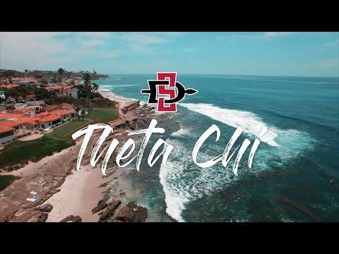 Theta Chi SDSU - Fall 2018 Rush