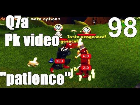 [Soulsplit 3] Q7a Pk video 98 ''Patience'' Crazy combo's / Hybriding