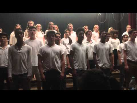 BU Tanglewood Young Artists Vocal Program 2015