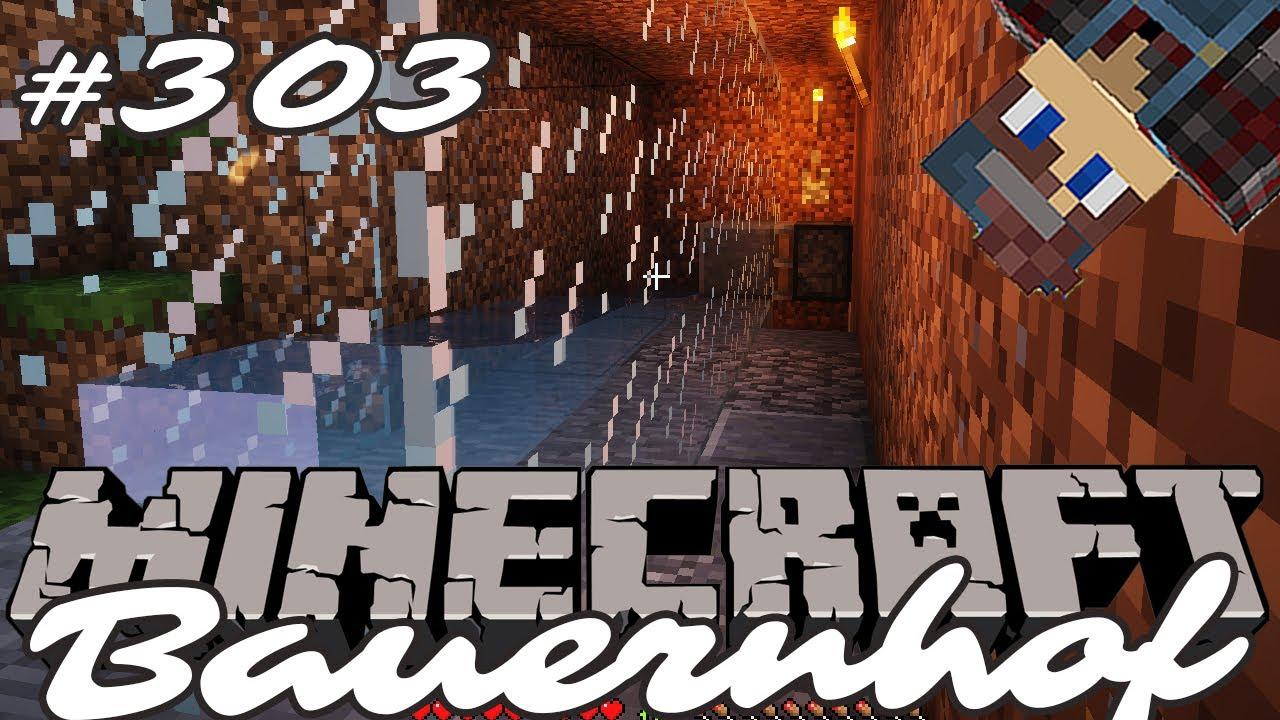 Minecraft Startwert